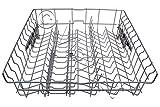 Cesta superior para lavavajillas, repuesto original de Siemens