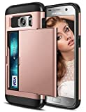 Coolden Galaxy S7 Case, Armor Shockproof CaseGalaxy S7