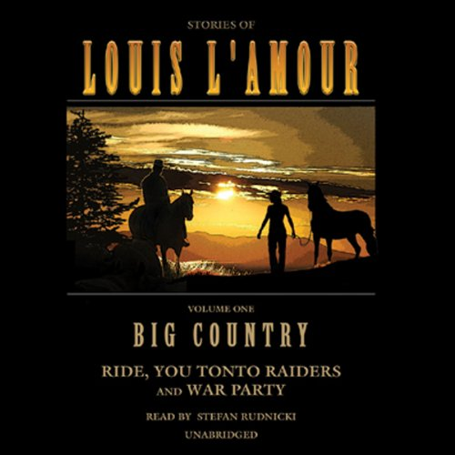 Big Country cover art