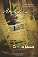 Promises (Love's Valley Book 5)
