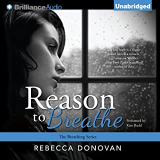 Reason to Breathe cover art