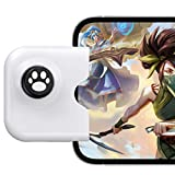 Mobile Game Controller Joystick for iPhone (iOS 13.4 or Later, for iOS Mobile Games),A Joystick Compatible with Most Games on The Market