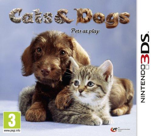 Best Friends: Cats and Dogs 3D (Nintendo 3DS) [Importación inglesa]