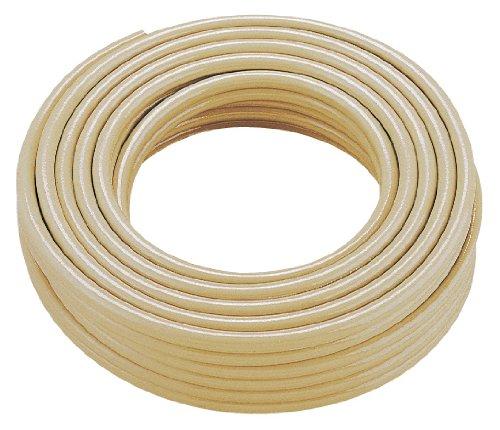 SANEI 【追い焚き付給湯器と一口循環接続金具の接続用】 ペアホース20M巻き T420-86-15AX20