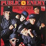Public Enemy - Bring The Noise (No Noise Version) - Def Jam Recordings [Vinyl...