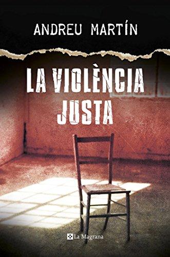 La violència justa (LA NEGRA) (Catalan Edition)