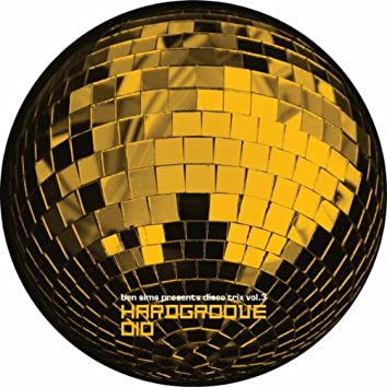 Disco Trix Vol. 3