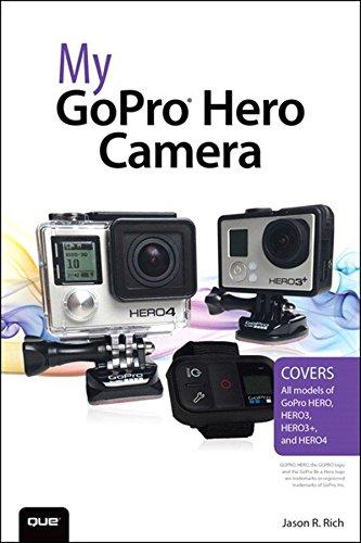 My GoPro Hero Camera (My...) (English Edition)