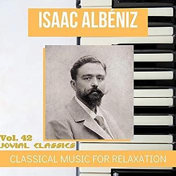 Jovial Classics, Vol. 42: Albeniz