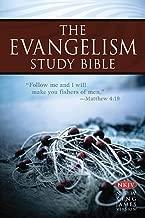Best evangelism study bible Reviews