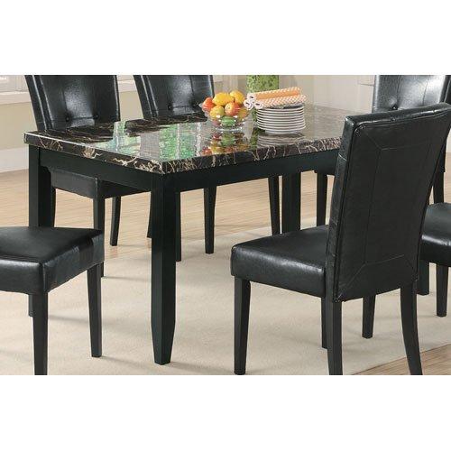 marble kitchen table amazon com rh amazon com amazon kitchen tables uk amazon kitchen tables uk