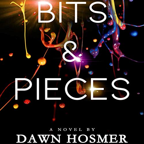 Bits & Pieces audiobook cover art