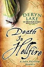 Death in Hellfire (John Rawlings, #12)