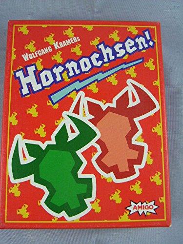 Hornochsen Kartenspiel