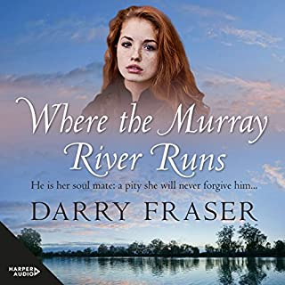 Where the Murray River Runs cover art