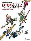 Piano Kids: Die Klavierschule für Kinder mit Spaß und Aktion - Komplett-Angebot. Band 2 + Aktionsbuch 2. Klavier. - Hans-Günter Heumann