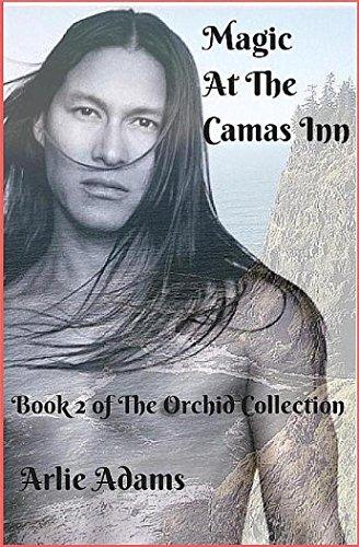 Magic At The Camas Inn (Romance: Multi Racial Alpha Male Rock Star):...