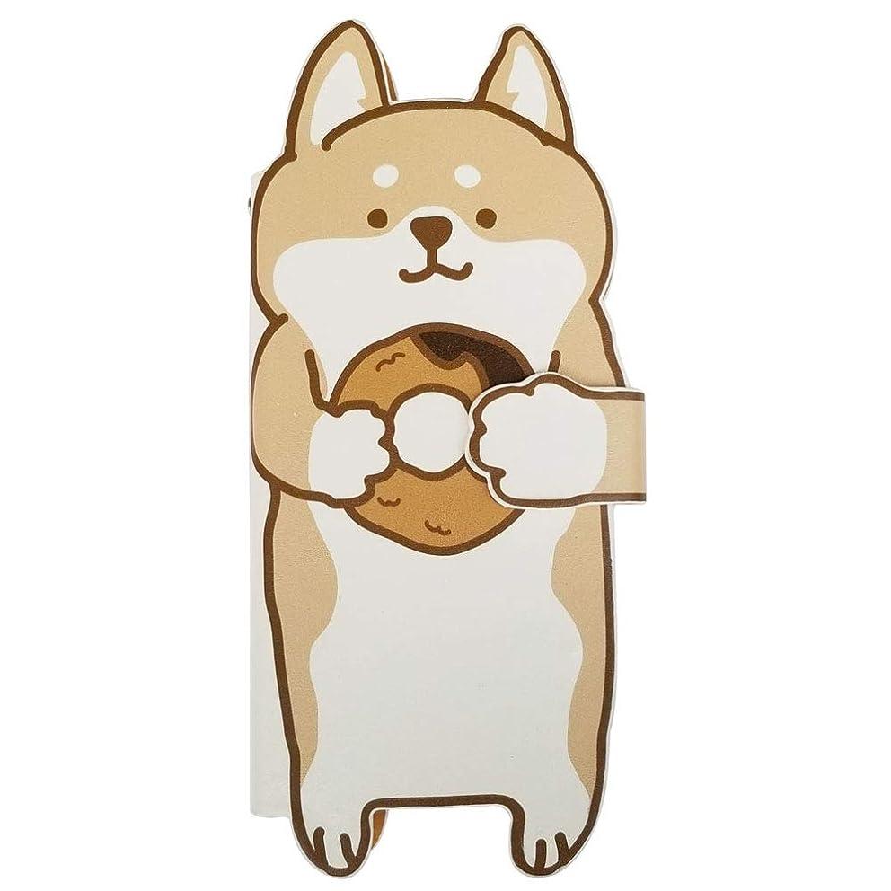 洗う検出器健康的【moimoikka】 iPod touch6 アイポッドタッチ6 手帳型 ケース 柴犬 しば 犬 ダイアリータイプ 横開き カード収納 ストラップホール スタンド機能 フリップ カバー スマホ スマートフォン モイモイッカ もいもいっかかわいい アニマル 動物 キャラクター sslink