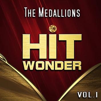 Hit Wonder: The Medallions, Vol. 1