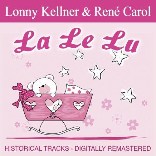 Lonny Kellner & René Carol