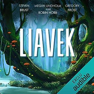 Couverture de Liavek