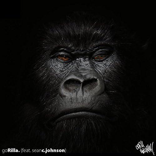 Cash Hollistah feat. Sean C. Johnson