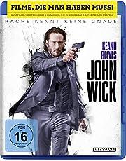 John Wick [Blu-ray]