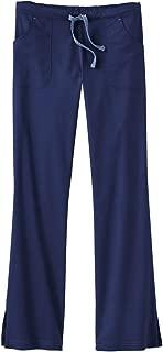 White Swan B.I.O. Everyday Scrub Pant, New Navy/Ceil Size 2X