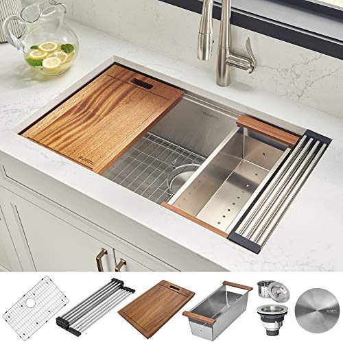 10 Best Kitchen Sinks 2021 Reviews Sensible Digs