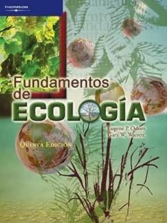 Fundamentos de ecologia/ Fundamentals of Ecology (Spanish Edition)