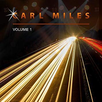 Carl Miles, Vol. 1