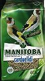 Manitoba Carduelidi + chía 800 gr