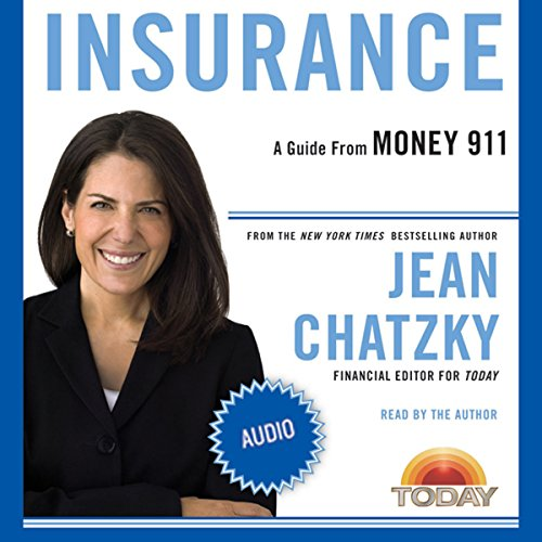Money 911: Insurance cover art
