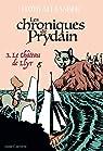 Chroniques de Prydain, tome 3 : Le château de Llyr par Alexander