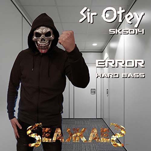 Sir Otey