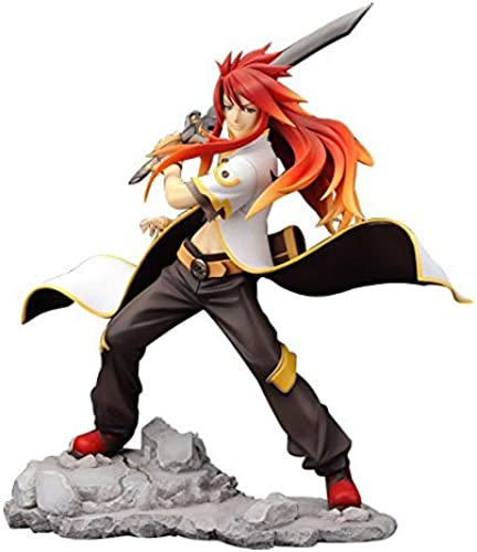 Alter Tales of The Abyss Luke fon Fabre 1 8 Scale PVC Figure