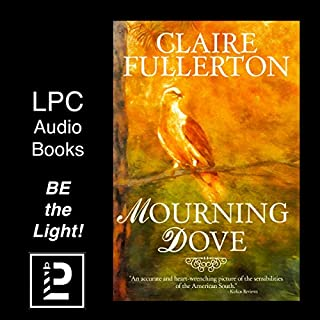 Mourning Dove audiobook cover art