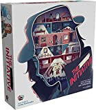 The Initiative Board Game | Strategy Game | Narrative Puzzle...