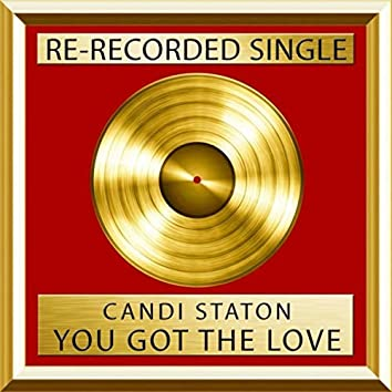 You Got The Love (Single)