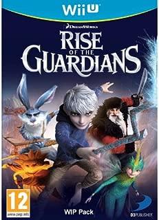 WiiU - Rise of The Guardians - [PAL EU - NO NTSC]