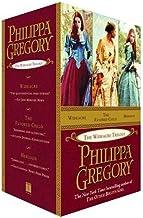 Wideacre Trilogy Box Set: Wideacre, The Favored Child, Meridon