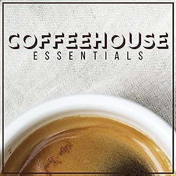 Coffeehouse Essentials - Jazz Background Music 2021
