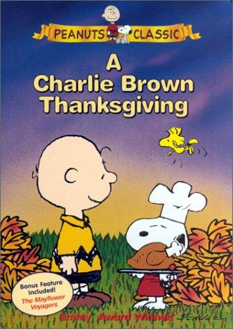 Amazon.com: A Charlie Brown Thanksgiving : Todd Barbee, Robin Kohn, Stephen  Shea, Hilary Momberger, Christopher DeFaria, Jimmy Ahrens, Robin Reed,  Vince Guaraldi, Bill Melendez, Bill Melendez, Phil Roman, Chuck McCann,  Robert T.