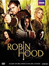 Robin Hood:S3 (DVD)