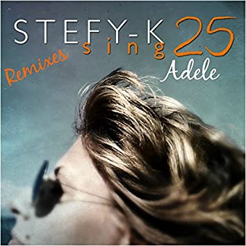 Adele 25 Remix Dance