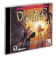 Outlaws (Jewel Case) (輸入版)