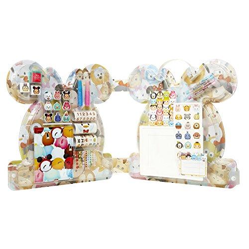 Tsum Tsum Disney Deluxe diseño de Minnie Set Playset