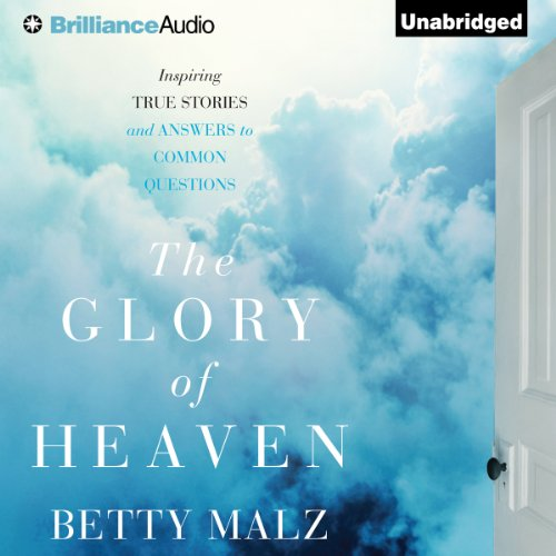 The Glory of Heaven audiobook cover art