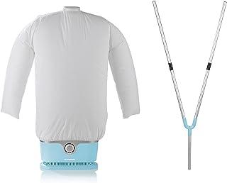 CLEANmaxx 07252 Fer à repasser en plastique pour chemises