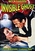 Invisible Ghost / [DVD] [Import]